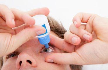 Eye infection आँख आना Conjunctivitis