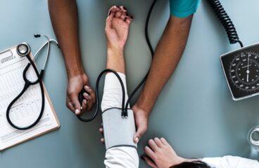 Blood Pressure ब्लड-प्रेशर