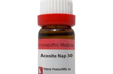 एकोनाइट नैपेलस Aconitum napellus