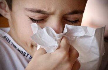 बरसात में होनेवाली 7 प्रमुख बीमारियाँ